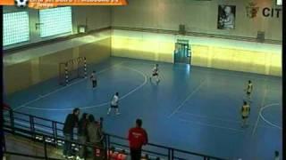 Calcio a 5 - Città del Golfo vs Modugno