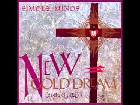 "simple minds - ""new gold dream"" 1982"