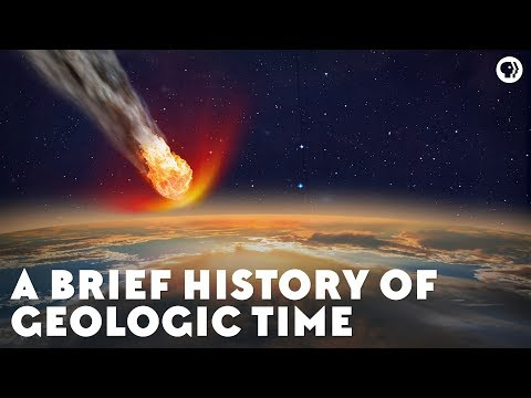 Brief history of GTS