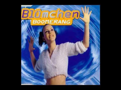 BLÜMCHEN - Boomerang (eng; audio)