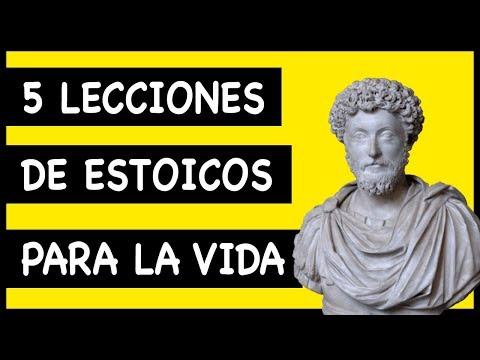 Una introducción a la filosofía estoica