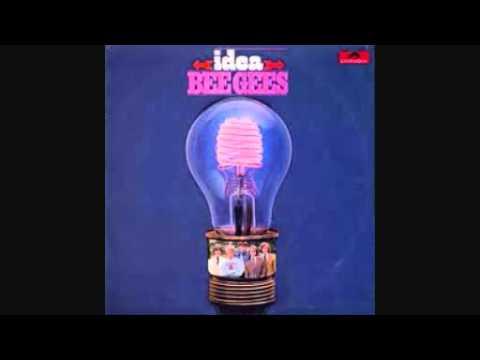 Tekst piosenki Bee Gees - In the summer of his year po polsku