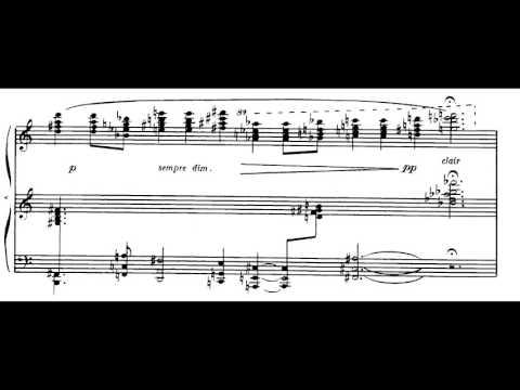 Charles Koechlin ‒ Les Heures Persanes Op. 65