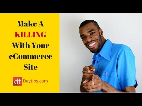 Tips To Market Your eCommerce site | eCommerce Marketing Strategy