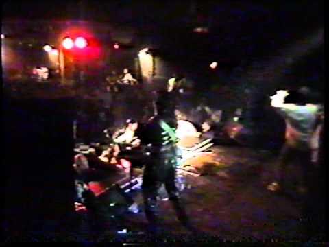 The Icemen - Live at City Gardens, Trenton, NJ