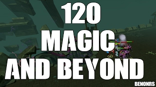 Again guys another show case of my levelling on runescape with pvm especially! I showcase and explain in this video how im going to tackle combat currently to achieve 120 magic and also what will happen with my slayer rotation once im going for a melee 120! Find out in the video! Hope you all enjoy see you all next time!