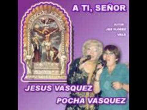 MARÍA DE JESÚS VÁSQUEZ
