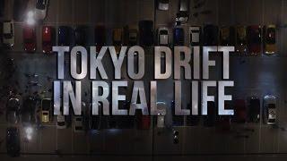 Tokio Drift w Polsce – lepsze od oryginału!!!