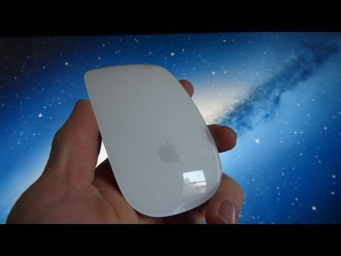 magic mouse - This is a video explaining how everything on the new Apple Magic Mouse works.