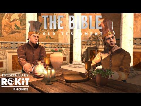 ROKiT Phones Presents The Bible - S5E6 - Delilah's Betrayal