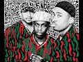 A Tribe Called Quest and Seventh-day Adventism