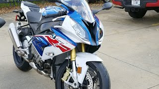 4. 2018 BMW R Nine T & S1000RR UNBOXING