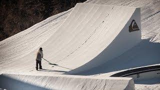 Seiser Alm Overview Ski