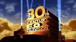 Klasky Csupo Inc. / Gracie Films / Hasbro Studios / 30th Century Fox Television (2015)