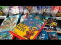 Nintendo Wii U Video Game Collection 2017