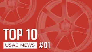 Top 10 - Carros mais roubados