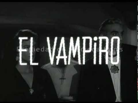 El vampiro