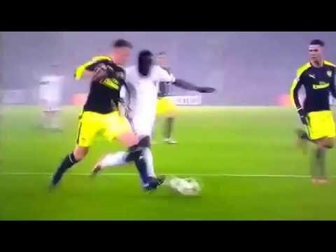 Basel vs Arsenal 1 4 Extended Highlights dec, 62016  UEFA Champions League Season 2016 17