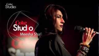 Dasht-e-Tanhai Promo, Meesha Shafi, Coke Studio Pakistan, Season 5, Episode 5