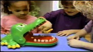 Classic Crocodile Dentistry YouTube video