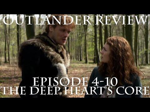 Outlander Review: Season 4 Episode 10 - The Deep Heart's Core