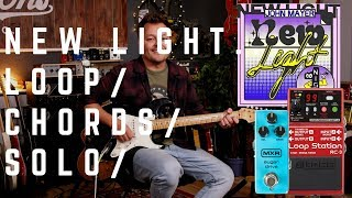 Video John Mayer - New Light... Loop | Chords | Solo... Yes, I went there as well... MP3, 3GP, MP4, WEBM, AVI, FLV Mei 2018