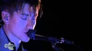 Mad Sounds Arctic Monkeys