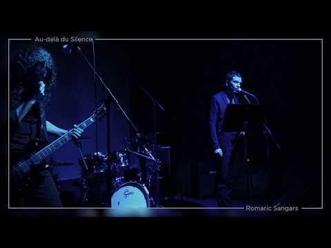 """Romaric Sangars - """"Poème-suicide #112"""" - Paris - 26/04/2019"""