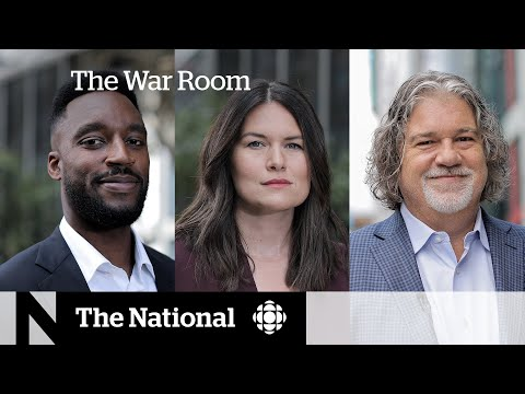 How prepared are the candidates for the federal election? | The War Room