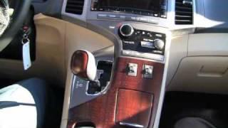 Scott's Test Drive: Toyota Venza
