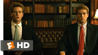 Video The Social Network (2010) - Right and Wrong Scene (5/10) | Movieclips MP3, 3GP, MP4, WEBM, AVI, FLV Juni 2018