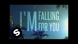 Norman Doray & Anevo Falling For You ft. Lia Marie Johnson music videos 2016 house electronic