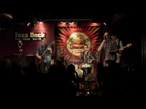 Charlie Slavík Revue - Just Your Fool, Mellow Down Easy, Lonesome Train