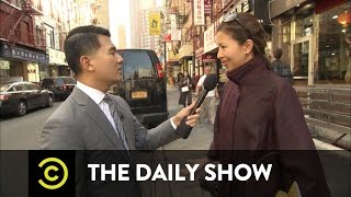 """Video """"The O'Reilly Factor"""" Gets Racist in Chinatown: The Daily Show MP3, 3GP, MP4, WEBM, AVI, FLV Desember 2018"""