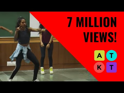 Video College Girls Ultimate Hip-Hop Dance Face Off at IIT-D download in MP3, 3GP, MP4, WEBM, AVI, FLV January 2017