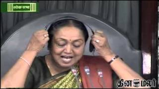 Parliament fails to function on second day - Dinamalar Dec 10th 2013 Tamil Video News