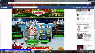 Double Down Casino Cheat-engine Hack Tutorial