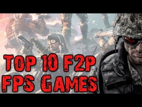 fps - Hey guys thanks for tuning in! In this Top Video List we update our Top 10 Free to Play FPS games! These are selected based on popularity, personal favorites...