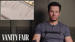 Video Mark Wahlberg Takes a Lie Detector Test | Vanity Fair MP3, 3GP, MP4, WEBM, AVI, FLV Juni 2019
