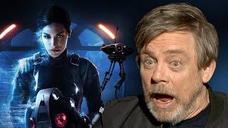 Video Why Mark Hamill Hasn't Played Star Wars: Battlefront 2 MP3, 3GP, MP4, WEBM, AVI, FLV Desember 2018