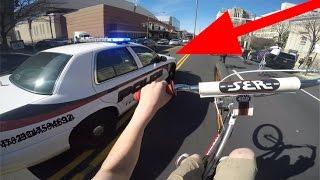 Video SUICIDE SWERVING POLICE CARS - STOLE HIS BIKE!! MP3, 3GP, MP4, WEBM, AVI, FLV April 2019