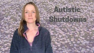 Shutdowns| Purple Ella