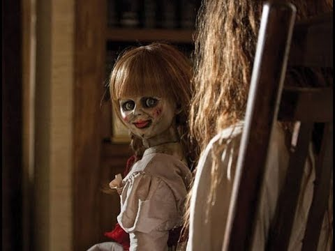 ANABELLE:CREATION FULL MOVIE IN HD