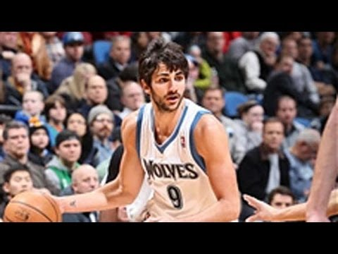 Some Tasty Dishes From Ricky Rubio