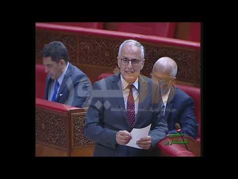 المستشار البرلماني امبارك حمية يطالب وزير الإسكان بدعم السكن الاجتماعي بإقليم أوسرد لتشجيع المواطنين على السكن
