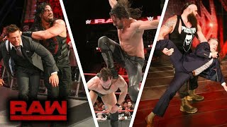Nonton Wwe Raw 15 January 2017 Highlights Film Subtitle Indonesia Streaming Movie Download
