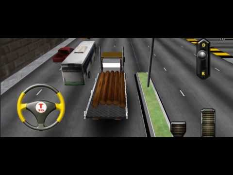 Video of Transporter 3D