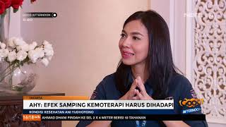 Video AHY: Kondisi Ibu Ani Mulai Stabil MP3, 3GP, MP4, WEBM, AVI, FLV Februari 2019
