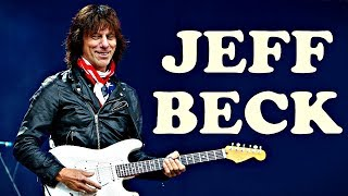 Video Jeff Beck - LIVE Full Concert 2017 MP3, 3GP, MP4, WEBM, AVI, FLV November 2017