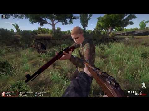 "Let's Play Freeman: Guerrilla Warfare Season 4, Episode 2: ""Bandit Target Practice"""
